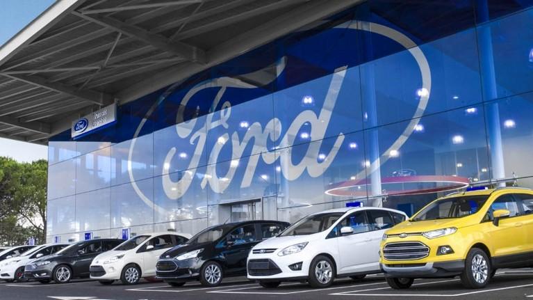 Promozioni Ford Rimini Forli Ferri Concessionario Ufficiale